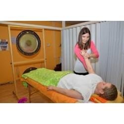 Zvočni SPA – Celostna masaža zdravilnih rok in zvoka energetskih instrumentov 90 min