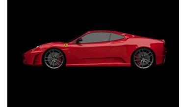 Vozite Ferrari Scuderia