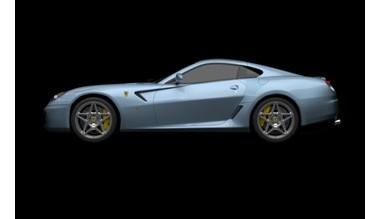 Vozite Ferrari Fiorano